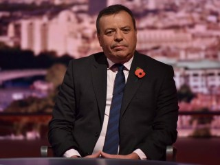 Pro-Brexit tycoon Arron Banks faces fine over marketing emails sent to voters
