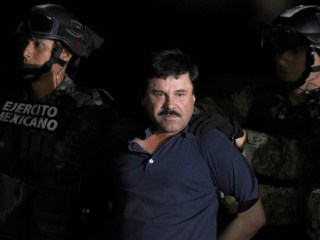'El Chapo' trial witness tells of alleged $100M bribe to former Mexican president