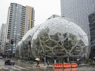 Amazon surprised with its HQ2 decision: But how will the new offices look?