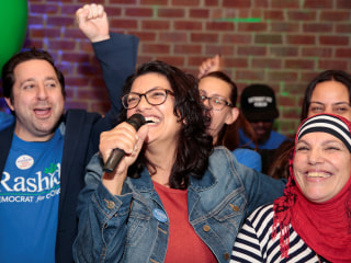 Democratic Socialists of America scored wins in the midterms. What's on their agenda?