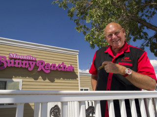 Dennis Hof, the brothel owner who died last month, wins election