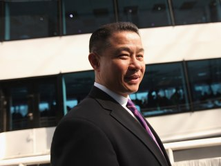 Two Asian Americans apparently elected to New York State Senate in historic first
