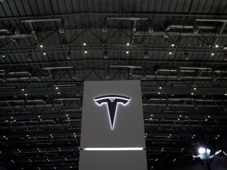 Tesla names Telstra exec Robyn Denholm as new board chair