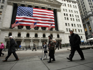 Why a divided Congress provides more investment opportunities for Wall Street