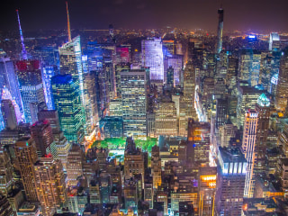 As banks look outside of New York, tech is moving in