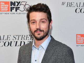 Diego Luna is set to star in new 'Star Wars' spinoff series