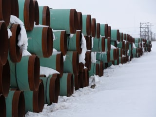 Keystone XL pipeline's construction blocked by federal judge