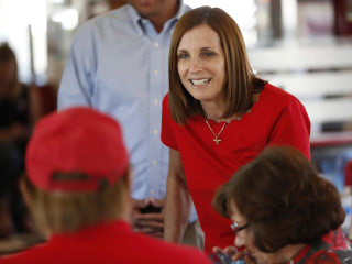 Judge to hear Arizona GOP lawsuit to limit mail-in ballots in tight Senate race