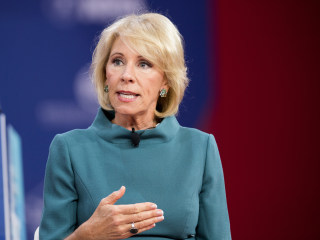 DeVos proposals for campus sex misconduct rules are 'worse than we thought,' victims' advocates say