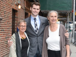Zach Wahls, who defended his lesbian moms' right to marry, reflects on political victory