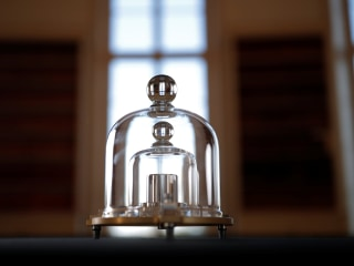 Historic vote to redefine the kilogram changes forever the way we measure mass