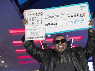 New York winner of $343M Powerball jackpot wants to avoid the pitfalls of instant wealth