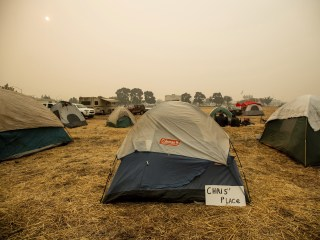 Deadly California fire could worsen state's homeless crisis