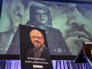 U.S. Treasury slaps sanctions on Saudi officials over Khashoggi killing