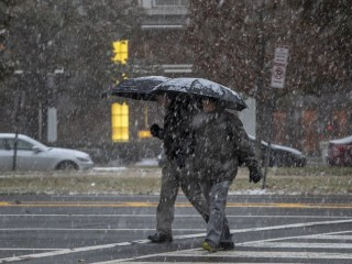 Winter Storm Avery leaves 5 dead in heading from Midwest to Northeast