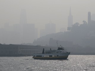 Fallout from Camp Fire: Air quality in Bay Area at dangerous levels