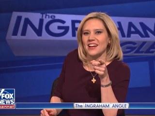'Saturday Night Live' parodies Fox News trying to explain away blue midterm wave