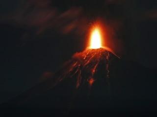 Guatemala's erupting Volcan de Fuego triggers evacuations
