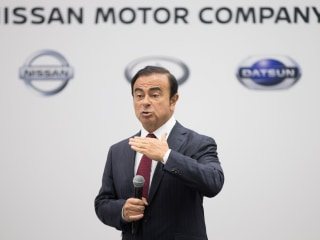 Nissan Chairman Carlos Ghosn to be fired after misconduct probe
