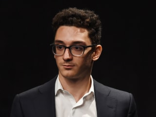 Fabiano Caruana could be first American world chess champion since 1972