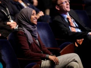 Democrats seek rule change to formally allow hijabs, yarmulkes on House floor