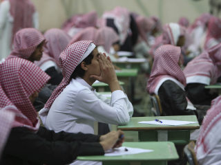 Saudi school textbooks teach violence, anti-Semitism, ADL report says