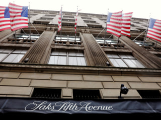 Saks Fifth Avenue accused of race and age discrimination in lawsuit