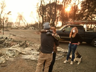 Fluctuating list of wildfire missing confuses some in California