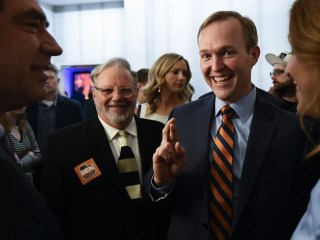 Ben McAdams beats Mia Love, flips Utah House seat to the Democrats, AP projects