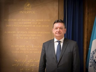 Russia loses Interpol presidential bid after U.S. lobbying campaign