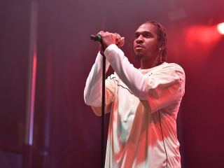 Pusha-T blames Drake for brawl that left three concertgoers hospitalized