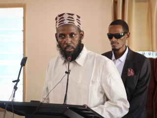 Somalia uproar continues after arrest of former al-Shabab No. 2 who was running for office