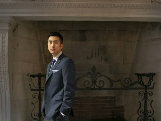 Harvard University student becomes first DACA recipient to win Rhodes Scholarship