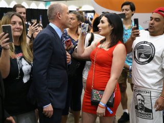 Laura Loomer banned from Twitter after criticizing Ilhan Omar