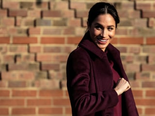 With child coming, it's off to the country for Prince Harry and Meghan Markle