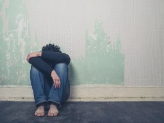 Mental health care is not going to those who need it, study finds