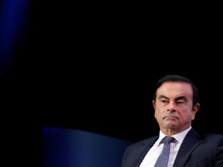 Three months on, Carlos Ghosn reloads his legal team, hires 'Japan's Johnnie Cochran'