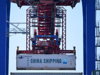 China aims to boost economic ties with Germany in Trump era
