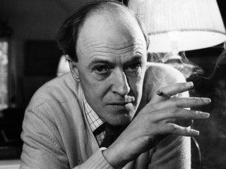 Netflix creating slate of programming based on Roald Dahl books