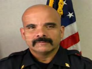 Ex-Florida police chief gets three years in plan to frame black people