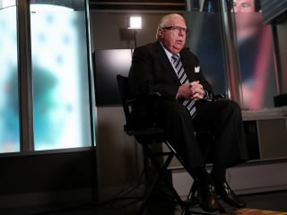 Trump's legal team has joint defense agreement with Stone ally Corsi