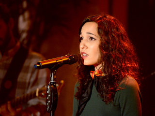 Grammy-winner iLe thinks a painful incident in Puerto Rican history can foster understanding