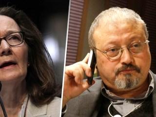 CIA chief to brief House on Khashoggi as pressure mounts on Trump