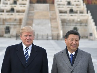 China and the United States come to agreement at G-20 summit around fentanyl
