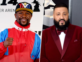 Floyd Mayweather Jr., DJ Khaled to pay big SEC penalties in cryptocurrency promotions