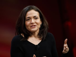 Facebook's Sandberg asked company to probe George Soros following his critical remarks
