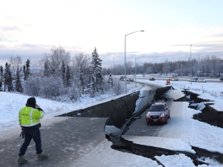 Depth of Alaska earthquake — and strong building codes — likely prevented more damage, saved lives
