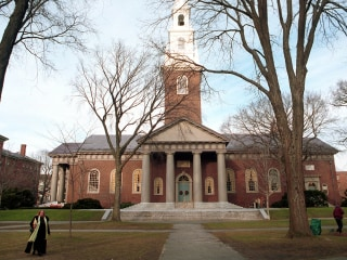 Harvard sued by fraternities and sororities over single-sex rule