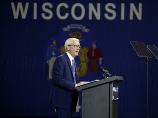 'Banana republic dictators': Democrats fume over last-minute GOP power-grabs in Wisconsin, Michigan