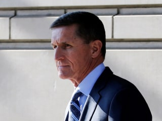 Michael Flynn's lawyers ask judge for no jail time